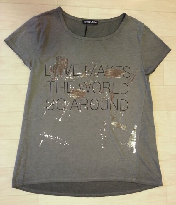 渋かわ元気Tシャツ4