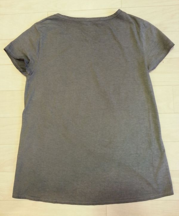 渋かわ元気Tシャツ6