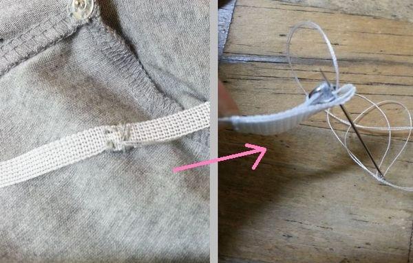 レースセット羽織り10