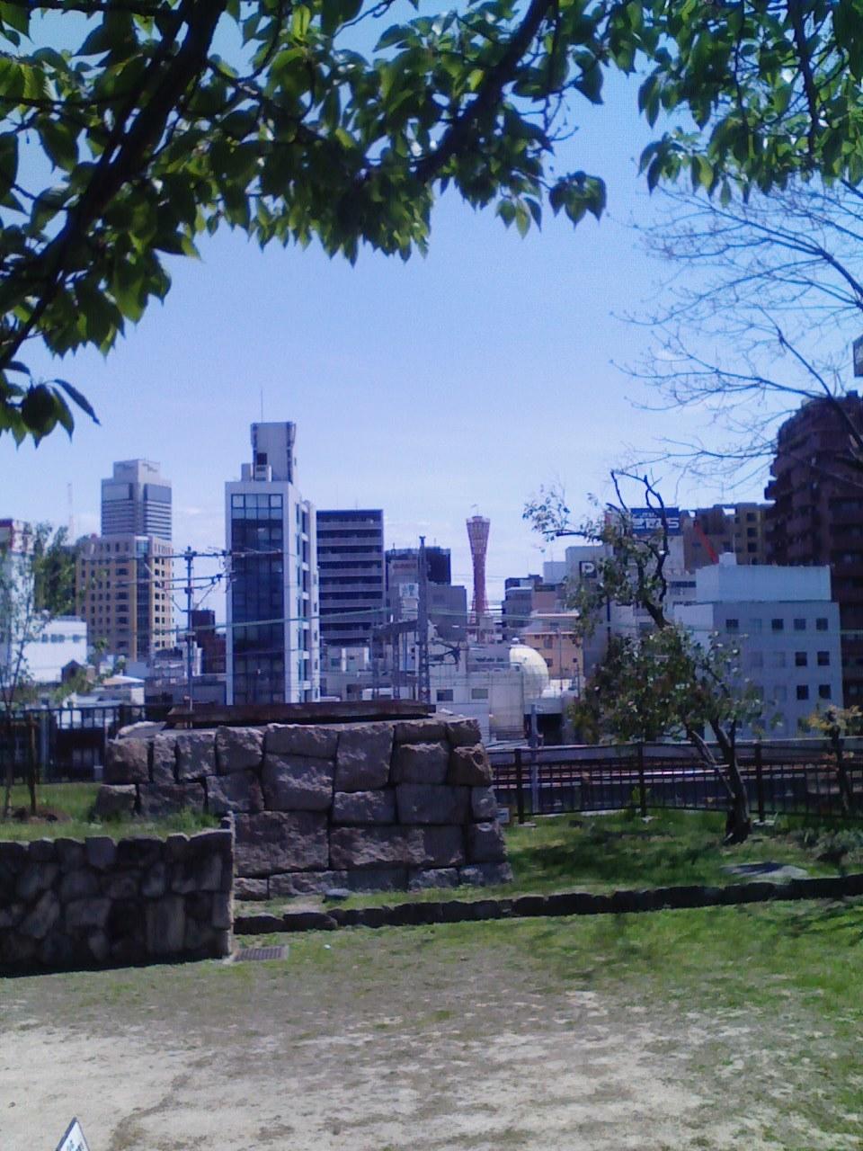 2017_04_25_花隈城址