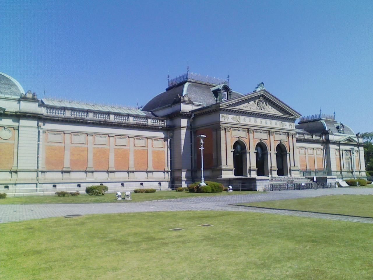 2017_05_19_京都国立博物館