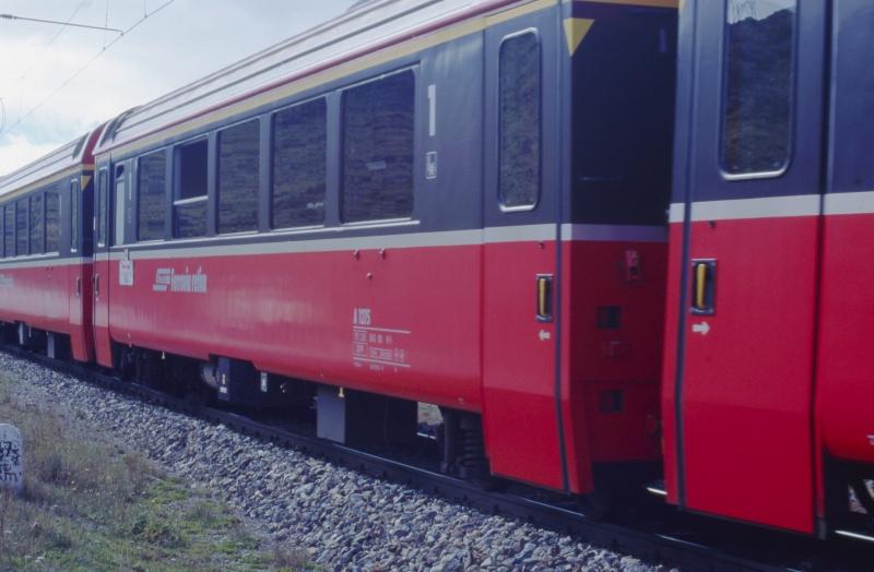 Rhatisch Bahn 94-016