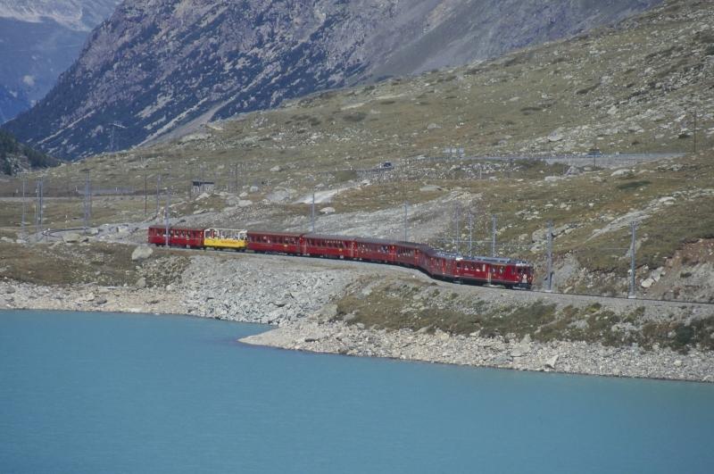 Rhatisch Bahn 94-020