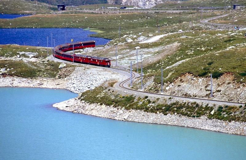 Rhatisch Bahn 96-057