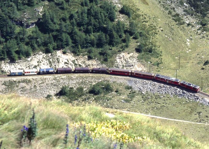 Rhatisch Bahn 94-048