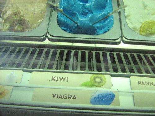 バイアグラ・アイス