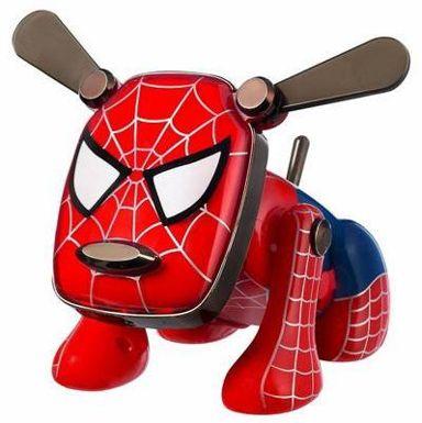 i-Dog Spi-Dog ペットロボット
