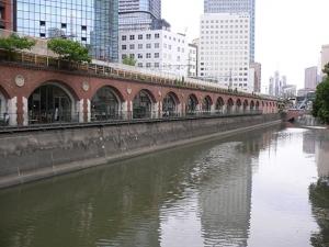 万世橋駅1