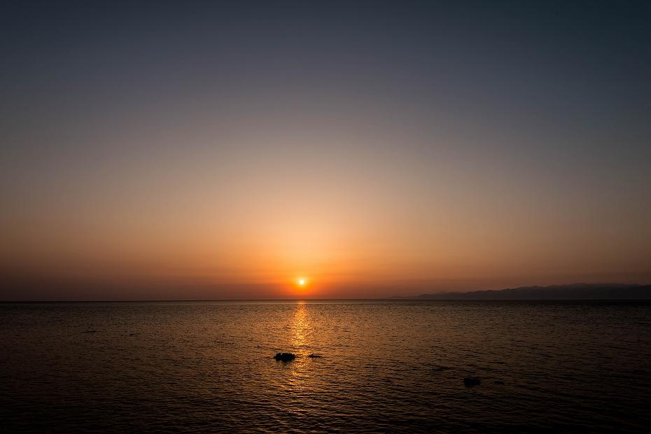2017.04.30日本海から日の出12
