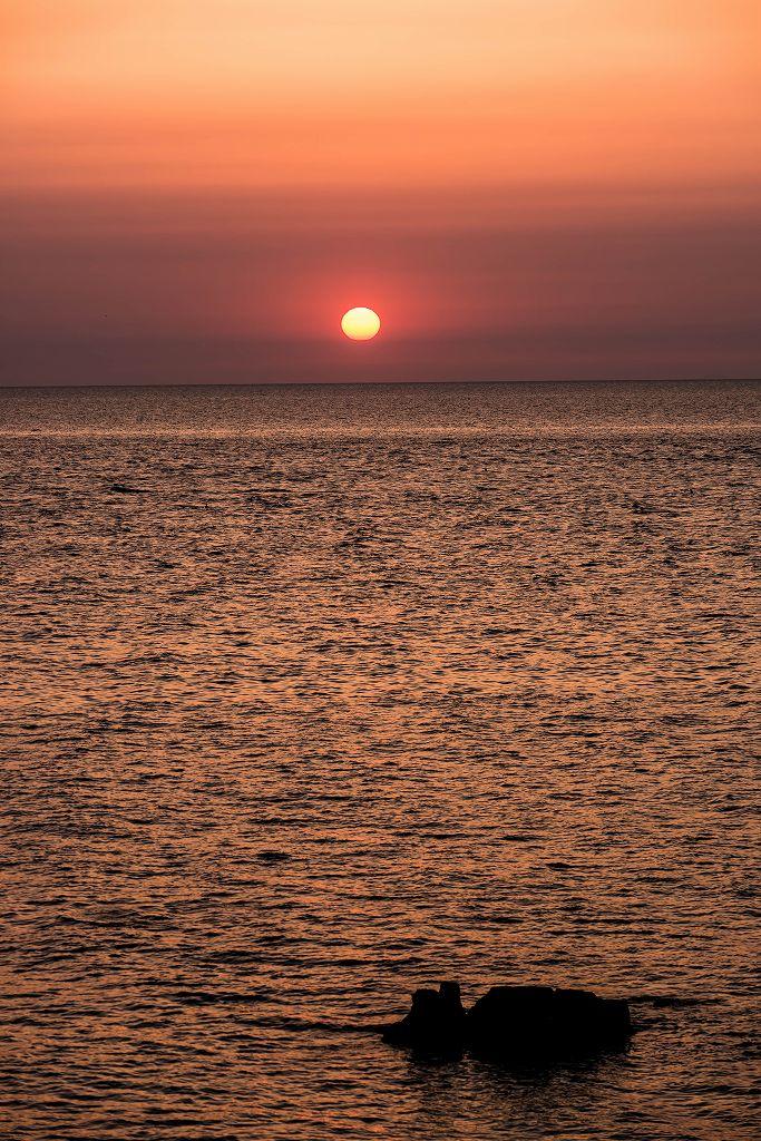2017.04.30日本海から日の出11