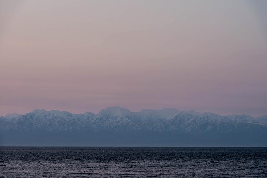 2017.04.30日本海から日の出10