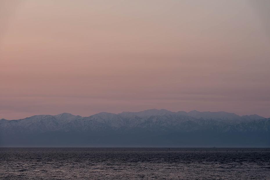2017.04.30日本海から日の出9