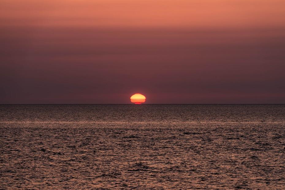 2017.04.30日本海から日の出6