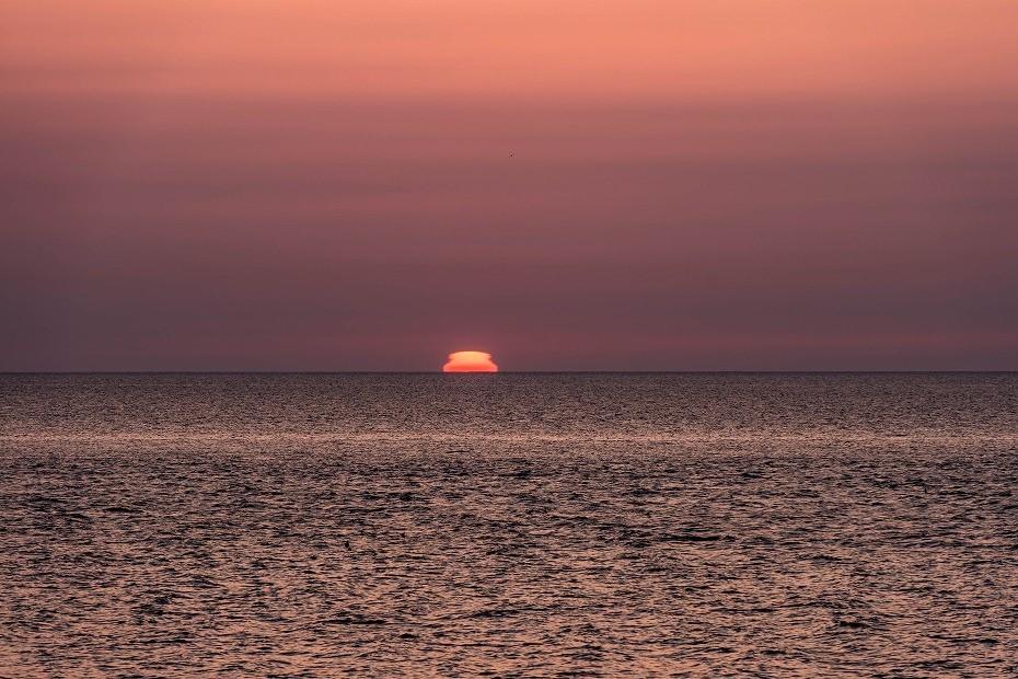 2017.04.30日本海から日の出4