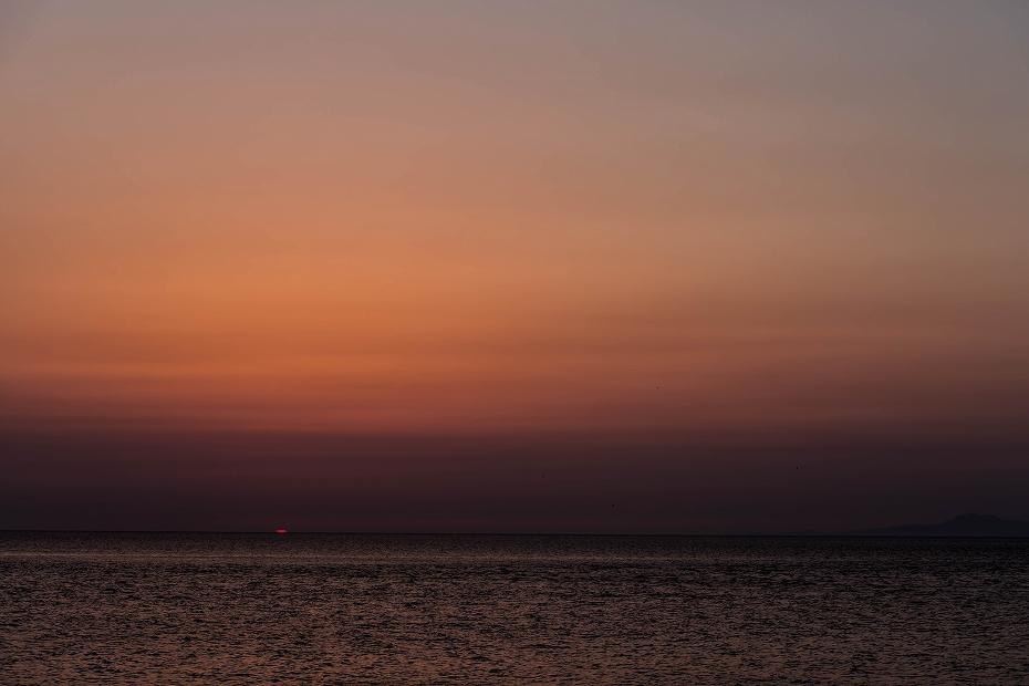 2017.04.30日本海から日の出3
