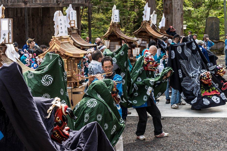 2017.05.03小川神社の春祭り2