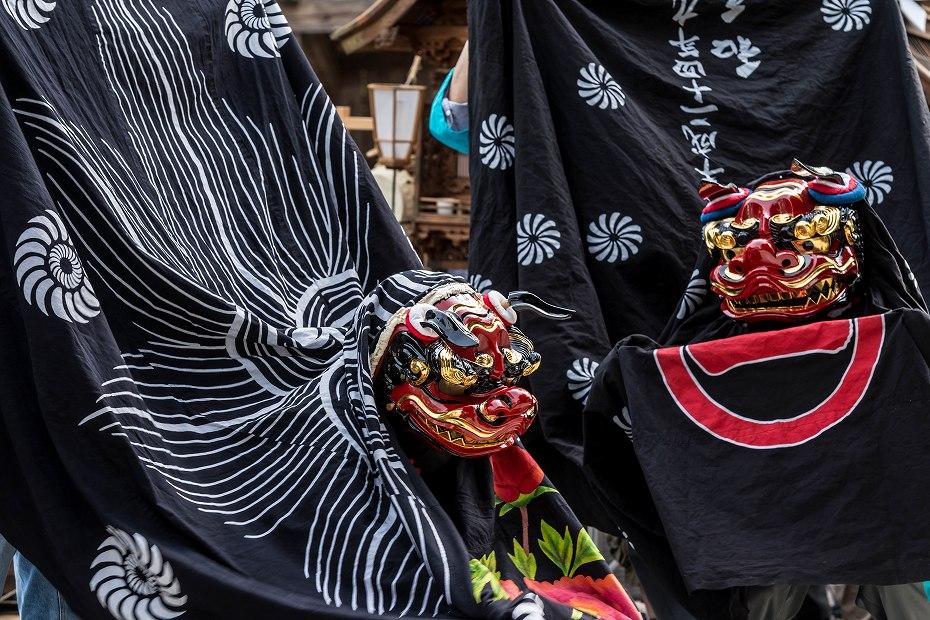 2017.05.03小川神社の春祭り3