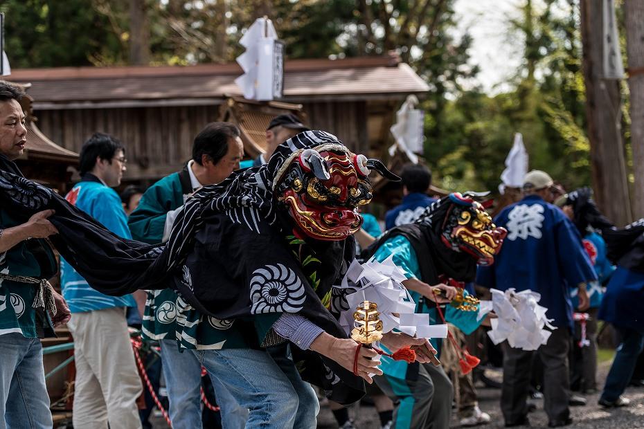 2017.05.03小川神社の春祭り4