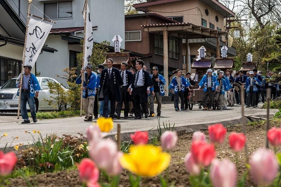 2017.05.03小川神社の春祭り1