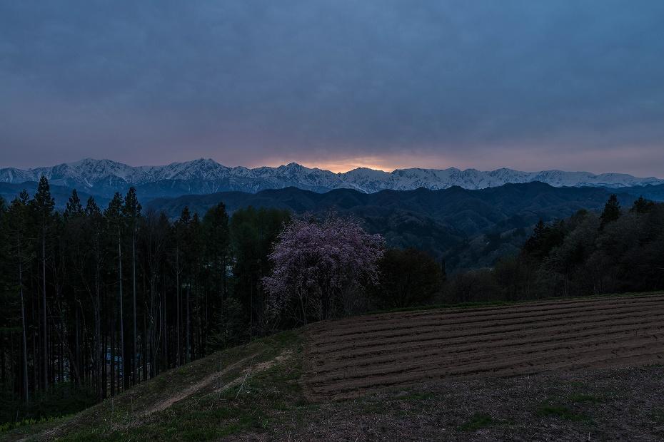 2017.05.03小川村からの夕景2