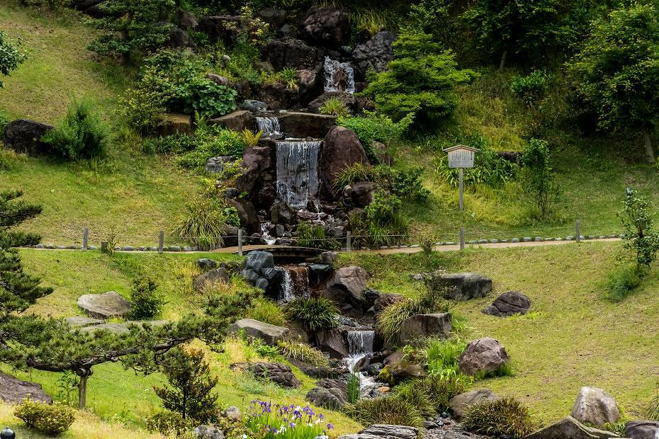 2017.05.14春の金沢城公園1