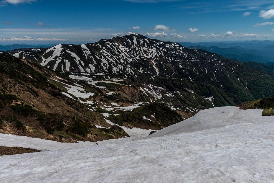 2017.06.09残雪の白山へ41