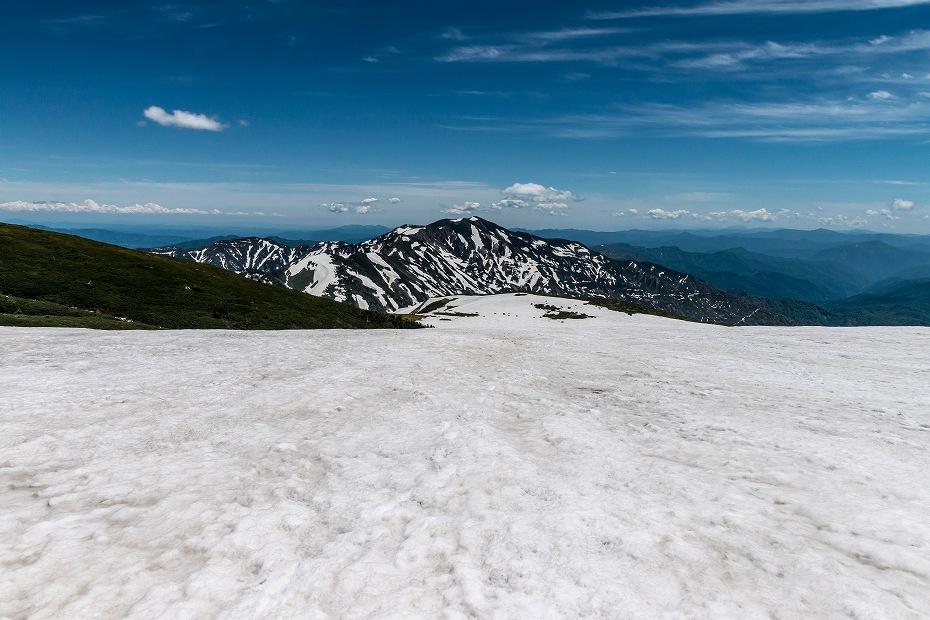 2017.06.09残雪の白山へ39