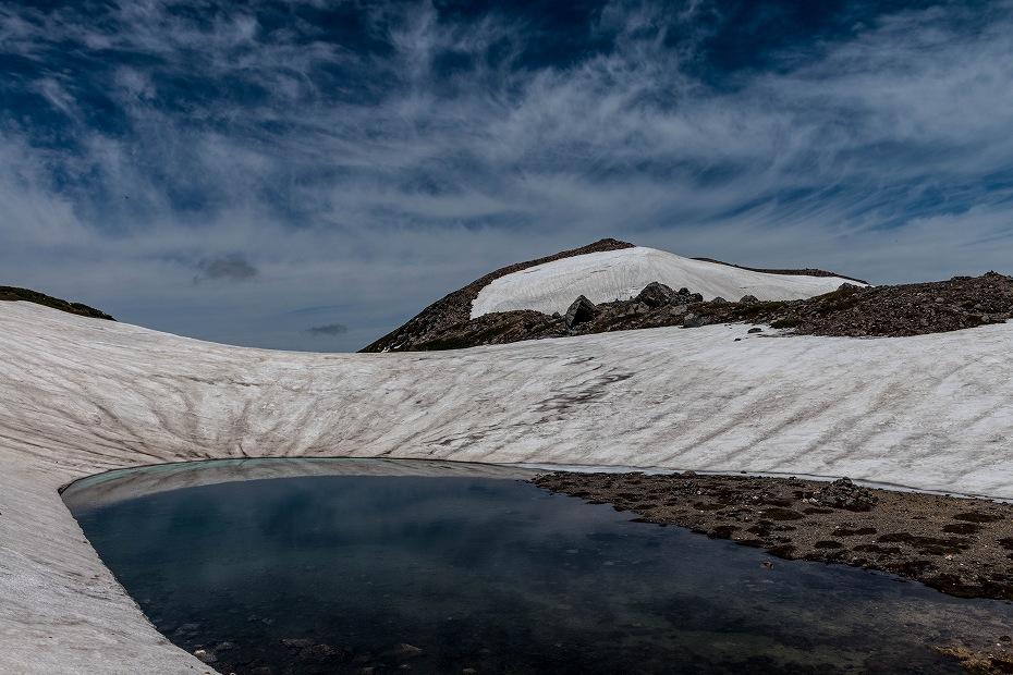 2017.06.09残雪の白山へ30