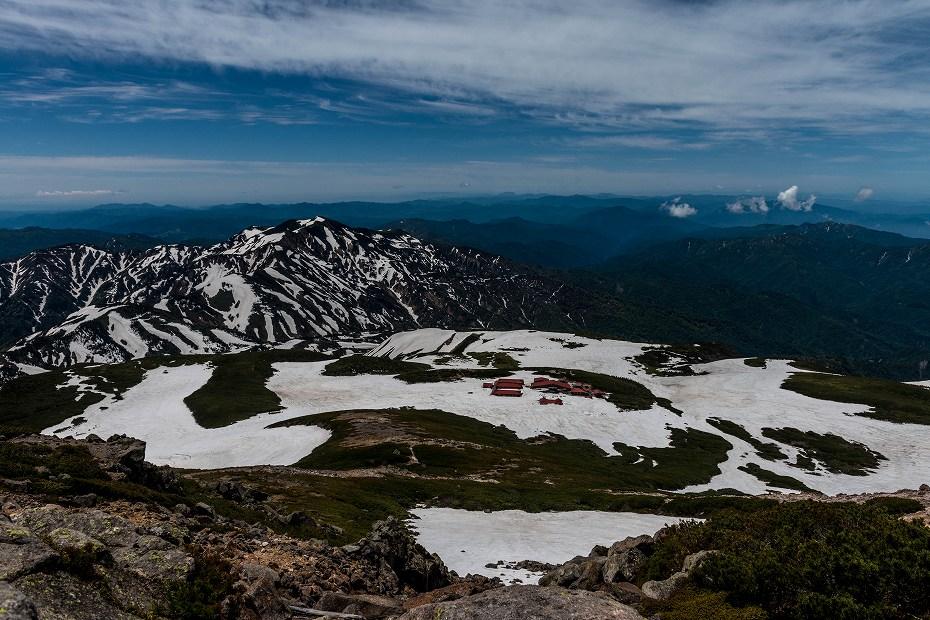 2017.06.09残雪の白山へ25