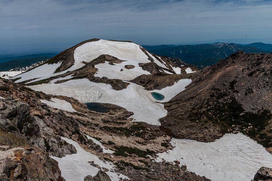 2017.06.09残雪の白山へ26