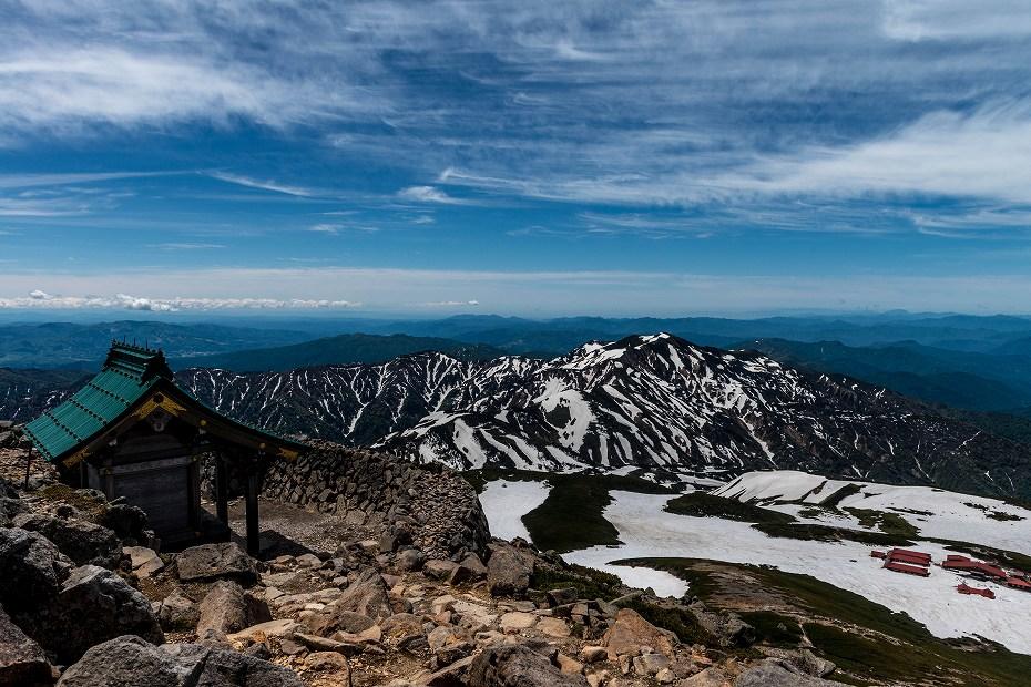2017.06.09残雪の白山へ24