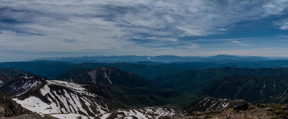 2017.06.09残雪の白山へ15