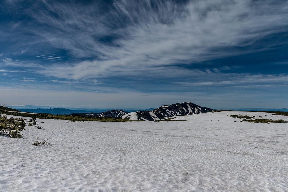 2017.06.09残雪の白山へ11