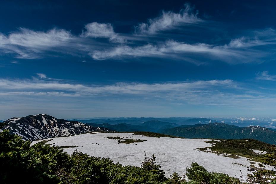 2017.06.09残雪の白山へ12