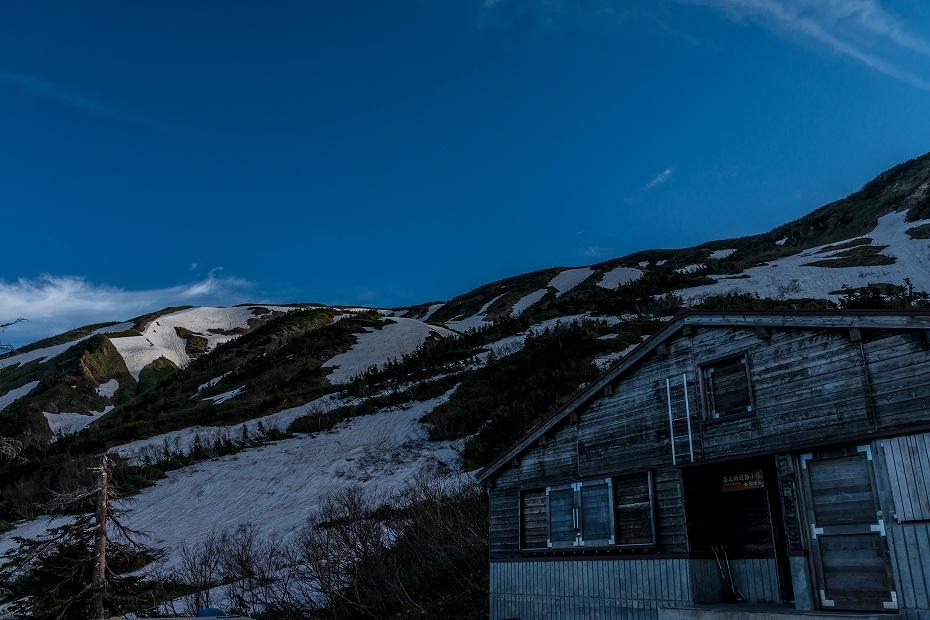 2017.06.09残雪の白山へ1