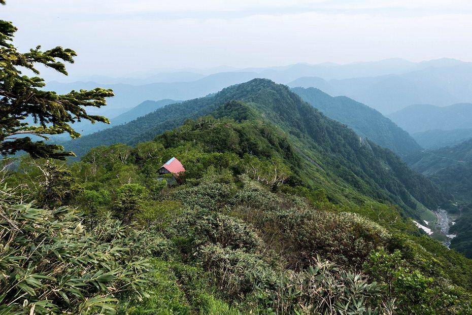 2017.06.24加賀禅定道_百四丈滝と天池25