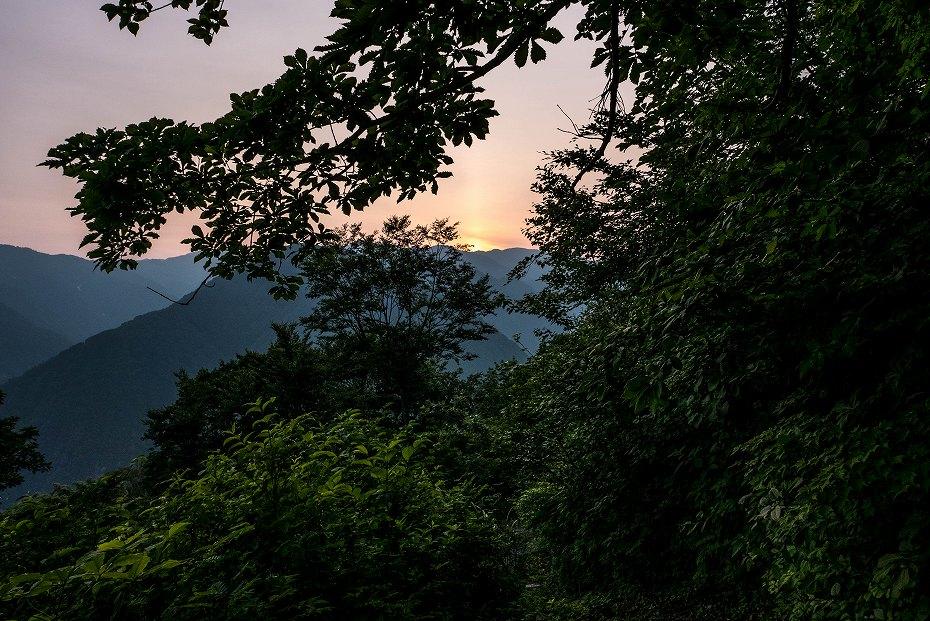 2017.06.24加賀禅定道_百四丈滝と天池3