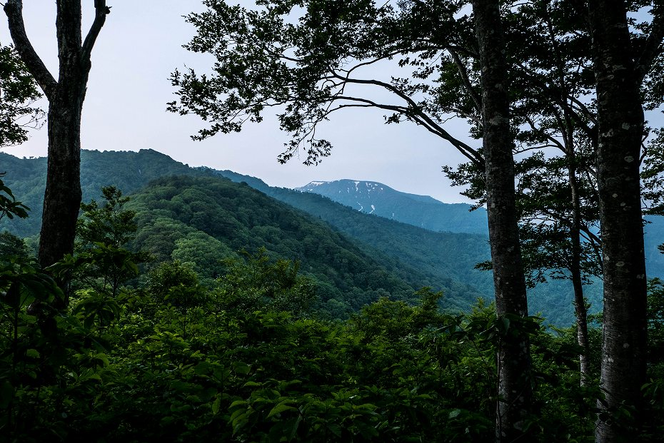 2017.06.24加賀禅定道_百四丈滝と天池4