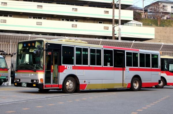 横浜200か1582 AO574