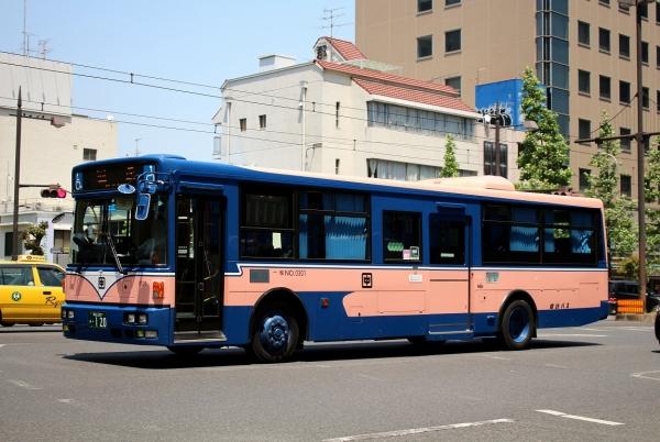 岡山230あ・120 0301