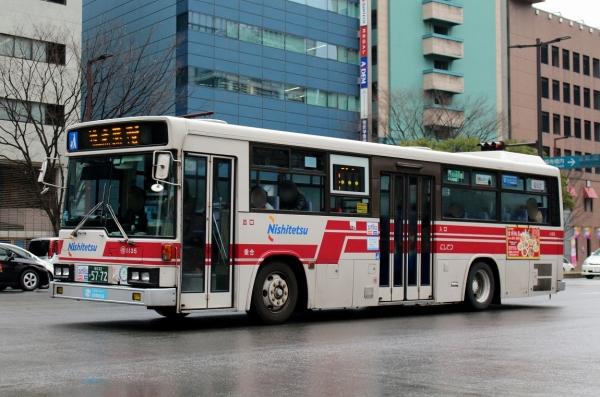 福岡22か5772 1135