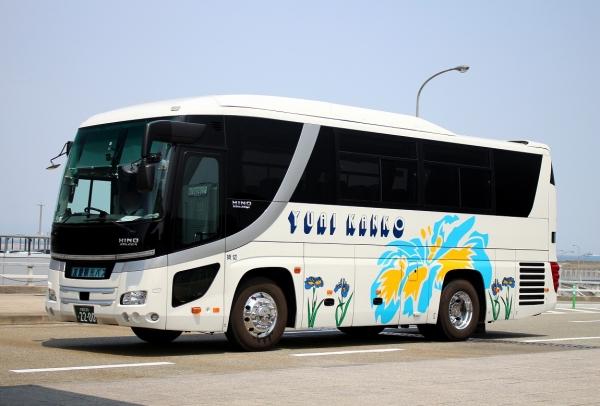 大阪230え2200