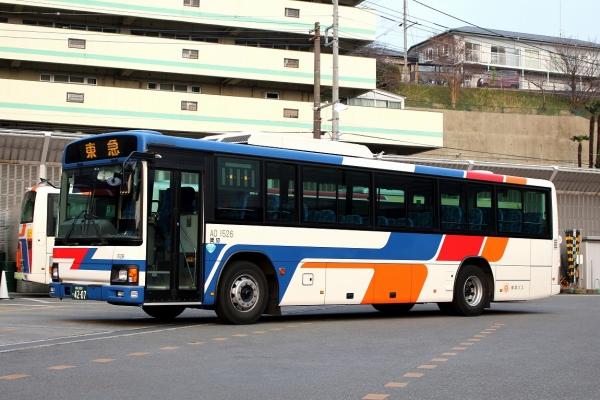 横浜200か4207 AO1526