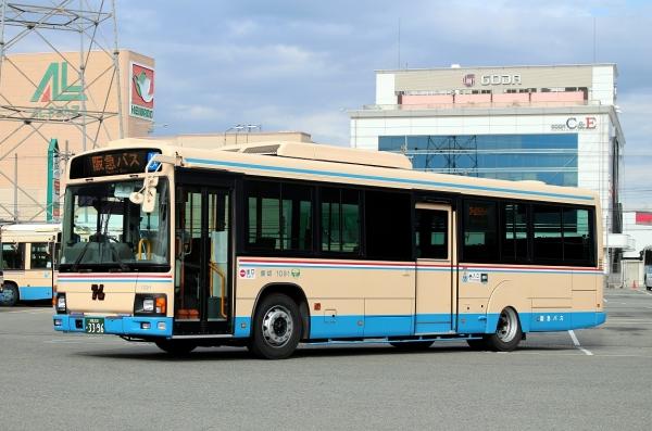 大阪200か3396 1091