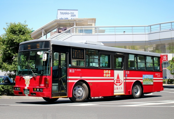長野200か1022 N-973
