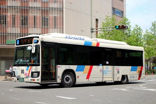 神戸200か4951 1154