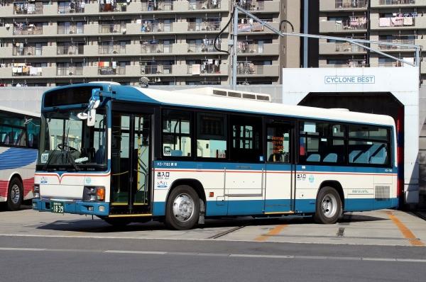 習志野200か1839 KS-7163