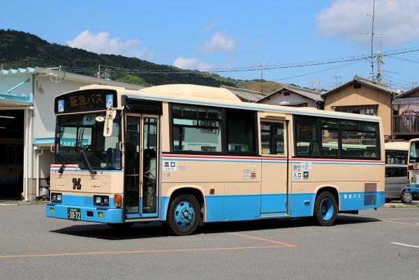 京都200か3072 165