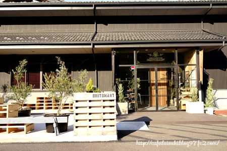 FLAT WHITE COFFEE FACTORY 三春◇外観