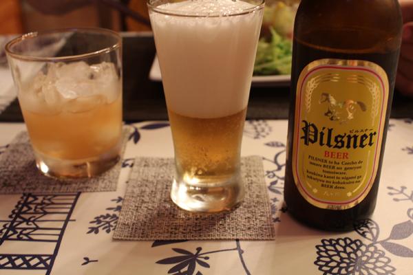 06ビール
